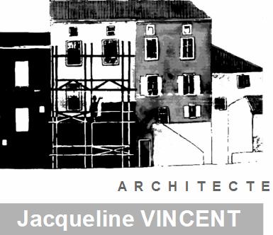 Jacqueline Vincent Architecte & Urbanisme
